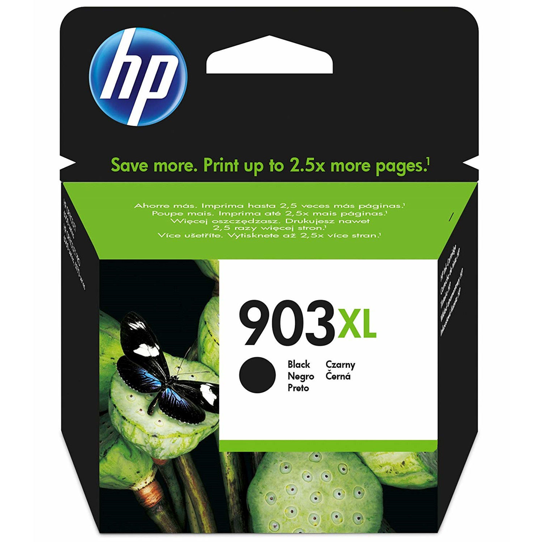 HP INK 903XL Black Ink