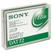 Sony DGDAT72 36/72GB