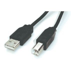 2M USB A-B Printer Cable